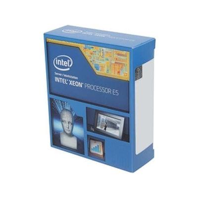 Intel Xeon E5-2660 v3 Haswell 2.6GHz 10 x 256KB L2 Cache 25MB L3 Cache LGA 2011-