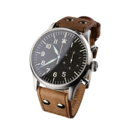 Flieger Chronograph Classic - STOWA GmbH & Co.KG