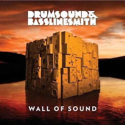 Sam Frank, Drumsound & Bassline Smith, Tom Cane, Chezere, BAM, Hadouken!, Utah S