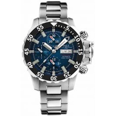 Ball Watch Engineer Hydrocarbon NEDU DC3026A-SC-BE - Exquisite Timepieces