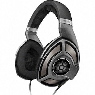 Sennheiser HD 700 - Audiophile Headphones - High Sound Quality - Around Ear