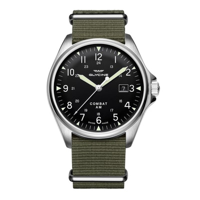 Glycine Air Combat GL0122