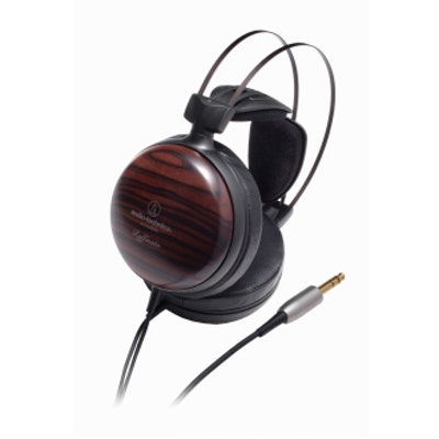 c866722b445 ATH-W5000 Audiophile Closed-back Dynamic Wooden Headphones ||  Audio-Technica US