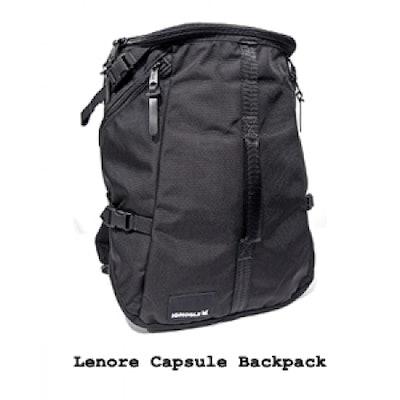 Lenore Capsule Backpack