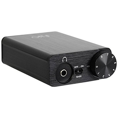 FiiO E10K USB DAC Amp