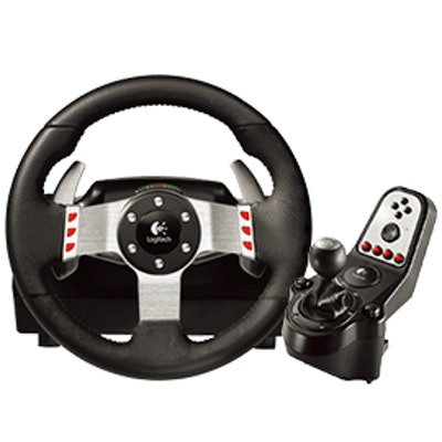 G27 Racing Wheel - Logitech