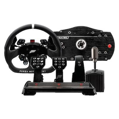 Fanatec Forza Motorsport Wheel Bundle for Xbox One & PC