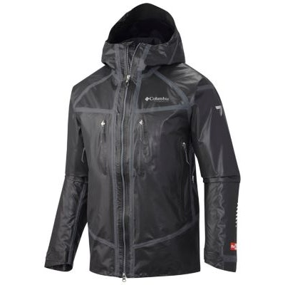 Columbia OutDry Ex Platinum Waterproof Breathable Shell
