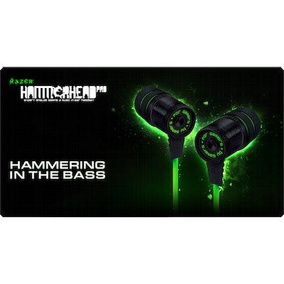 Razer Hammerhead Pro - Buy Gaming Grade Earphones - Official Razer Online Store