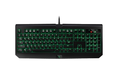 Razer BlackWidow Ultimate - Mechanical Keyboard