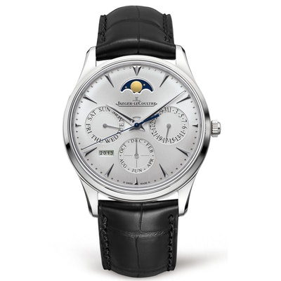 Jaeger-LeCoultre - Master Ultra Thin Perpetual 130842J |