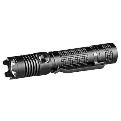 M1X Striker - 18650 - By Battery Type