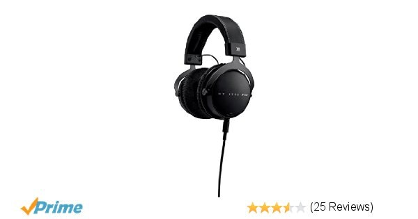 beyerdynamic DT 1770 PRO Studio Headphones: Musical Instruments