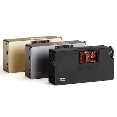 WA8 Eclipse Headphone Amplifier/DAC — Woo Audio