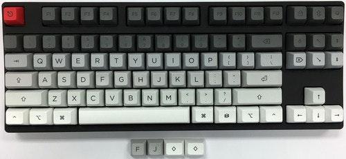 "SA ""Grade"" Keyset - Pimpmykeyboard.com"