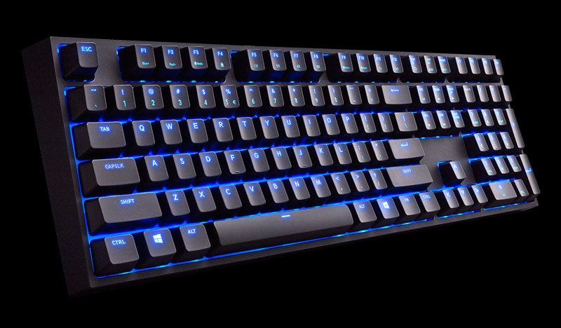 Cooler Master Gaming » Products: Quick Fire XTi