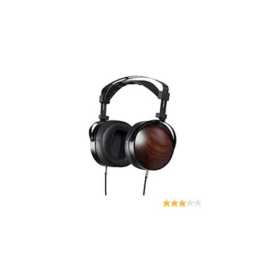 Monoprice Monolith M1060C Over Ear Closed Back Planar Magnetic Headp