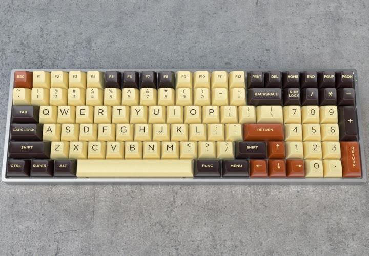 [GB] SA 1965 – Key Clack