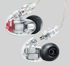 SE846 Sound Isolating™ Earphones  | Shure Americas