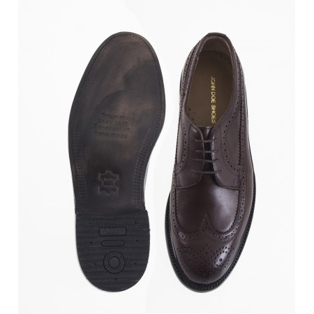 John Doe Shoes - Connor Longwing