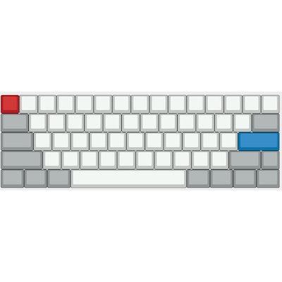 Infinity Keycap Sets (Standard layout, PBT, Cherry MX keycaps) Poll
