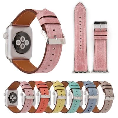 Amazon.com  Apple Watch Band - Pantheon f10a6fb47