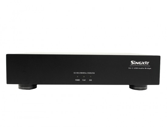 Singxer SU-1 USB digital interface with XMOS XU208 CPLD DSD256 DOP  - Shenzhenau