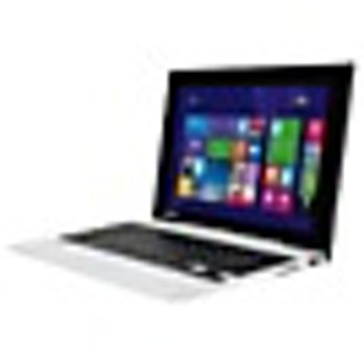 Buy Toshiba Satellite Click Mini L9W-B Convertible Tablet & Laptop, Intel Atom,