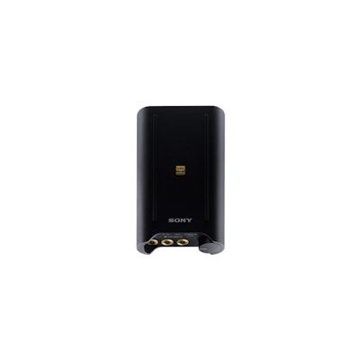 Portable Headphone Amp | USB DAC Headphone Amplifier | PHA-3 | Sony US