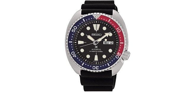 Amazon.com: SEIKO PROSPEX Men's watches SRP779K1: Seiko: Watches