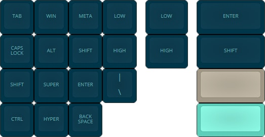 [IC] Earfbound (Planck/ATOMIC Layout Kit)