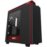 H440 PC Gaming Cases - H440 Computer Gaming Cases - NZXT