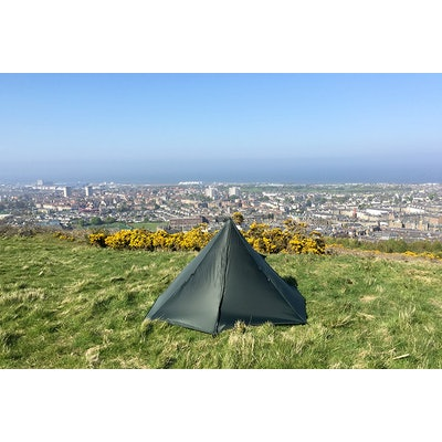 DD Pyramid Tent