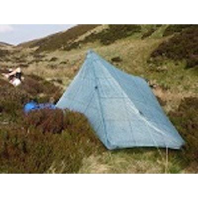 ZPacks.com Ultralight Backpacking Gear - Hexamid Cuben Fiber Tent