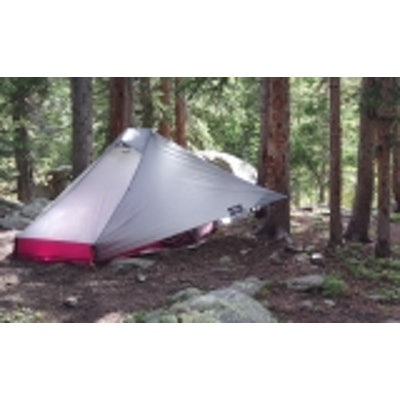 LightHeart  Gear SoLong 6 Tent
