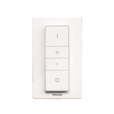 Philips Hue |  Hue Dimmer Switch