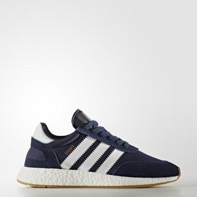Adidas Iniki - Navy Blue