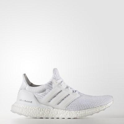 adidas Ultra Boost Shoes - White   adidas Australia