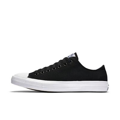 Converse Chuck II Low Top Unisex Shoe. Nike.com
