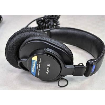 Sony 7506