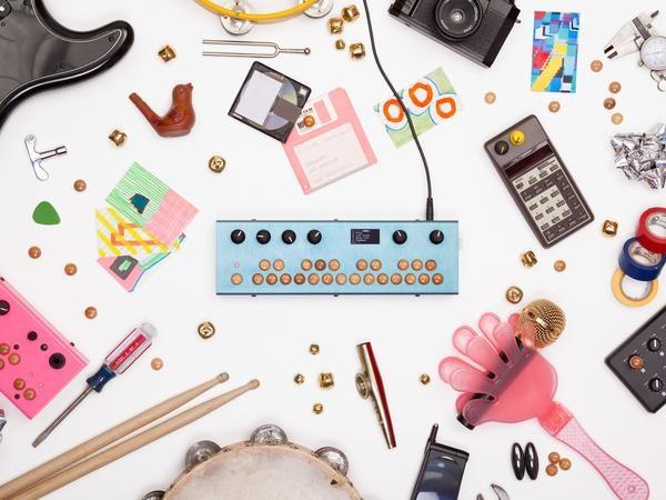 Organelle – Critter & Guitari