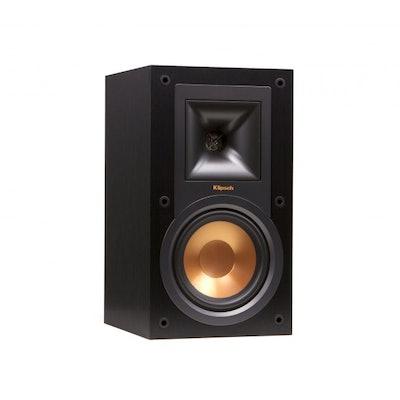 Reference Bookshelf Speakers | Klipsch® R-15M