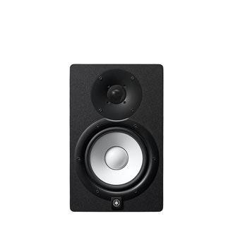 HS7 - HS Series - Studio Monitors - Music Production Tools - Products - Yamaha U
