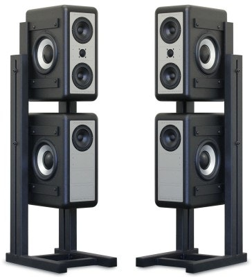Barefoot Sound Master Stack12
