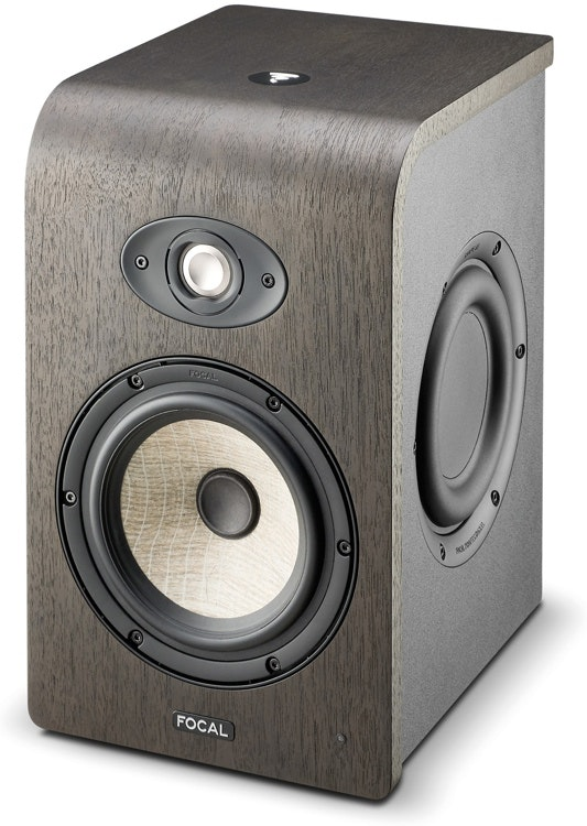 """Focal Shape 65 6.5"""" Powered Studio Monitor 