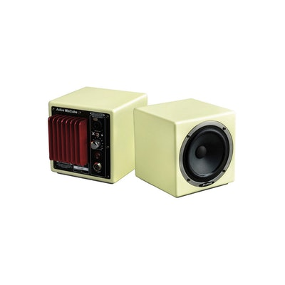 Avantone Active MixCube Powered Full-Range Mini Reference Monitors