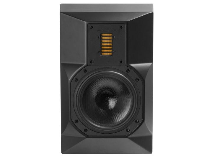 Stealth 8 Powered Studio Monitor Speakers by Emotiva