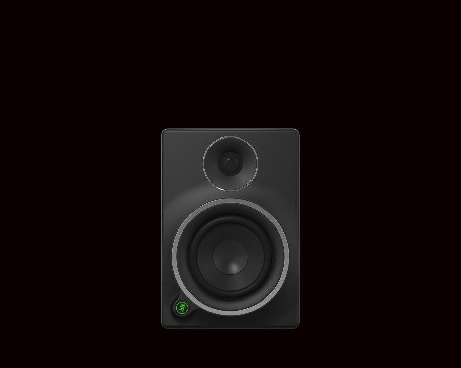 MRmk3 Series Studio Monitors - Mackie