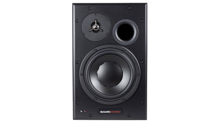 BM15A monitors - Cover every aspect of sound engineering