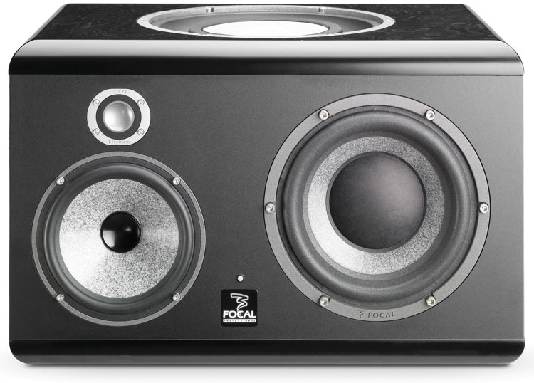 Focal SM9 3-way Powered Midfield Monitor (Right Side) | Sweetwater